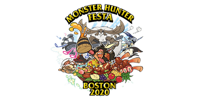 Monster Hunter Festa: Boston 2020