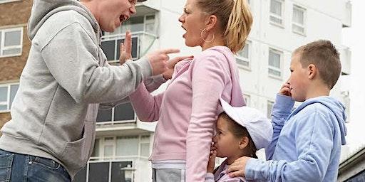 FREE Adult Self Defense Workshop