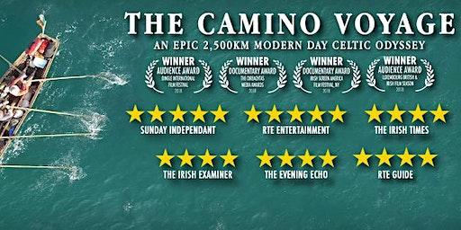 Irish film evening: The Camino Voyage