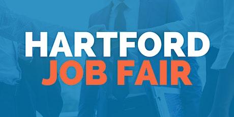 Hartford Job Fair - September 1, 2020 - Career Fair tickets