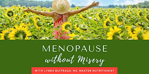 Menopause without Misery