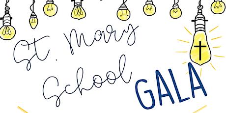 St. Mary School Spring Gala 2020 tickets