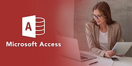 Microsoft Access Intermediate - 2 Day Course - Melbourne tickets