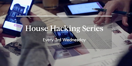 VIRTUAL House Hacking| How to Finance a 2-4 unit property tickets