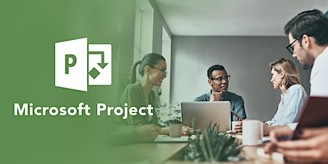 Microsoft Project Introduction - 2 Day Course - Brisbane tickets