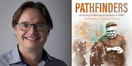 Author Talk: Michael Bennett tickets