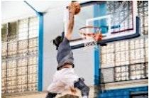 Angel Tree Sports ONE-DAY Basketball Clinic| Phoenix, AZ| Volunteers