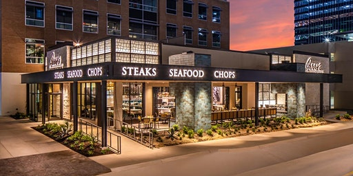 Perry's Steakhouse Cyber Security Lunch & Learn