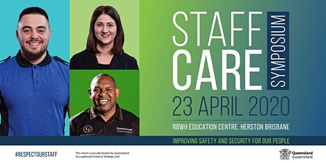 StaffCare Symposium tickets