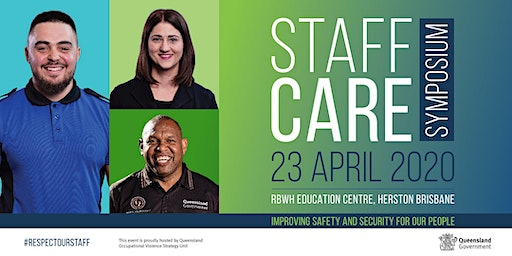 StaffCare Symposium