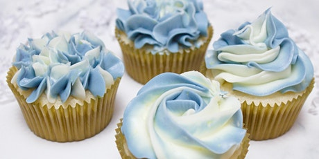 Cupcake Decorating Class 3/29 tickets