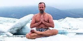 Wim Hof Breathing with Body Movement