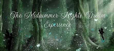 The Midsummer Nights' Dream Experience