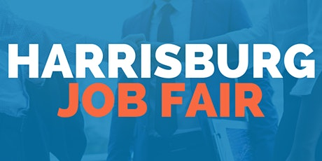 Harrisburg Job Fair - December 8, 2020 - Career Fair tickets