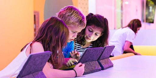 Coding Class for Kids Ages 3-5 (Naperville)