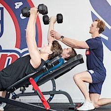 F45 Trainer Training NZ logo