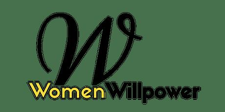 Women Willpower Topic: Vision & Intention | Host: Kim Wolff tickets