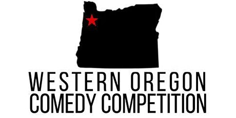 Western Oregon Comedy Competition tickets