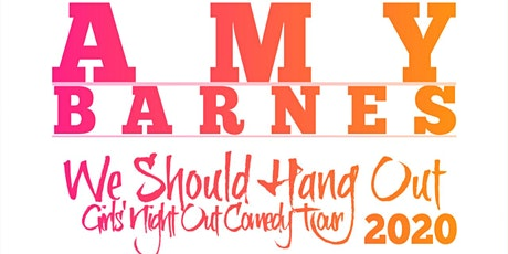 Amy Barnes - We Should Hang Out Tour in Winona, MN tickets