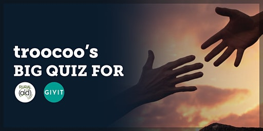 Troocoo's Big Quiz