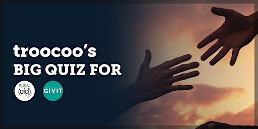 Troocoo's Big Quiz