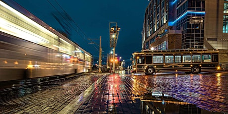 Long Exposure & Cityscape Photography Workshop tickets