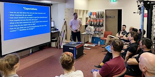 Treatment Management Planning Workshop