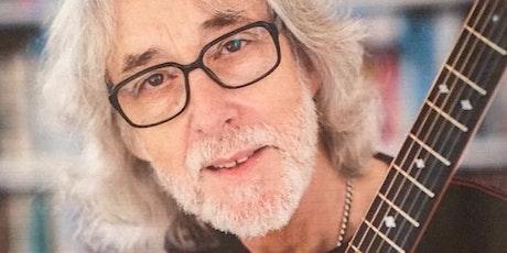 Gordon Giltrap Acoustic Guitar Workshop tickets