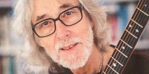 Gordon Giltrap Acoustic Guitar Workshop