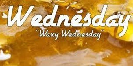 Waxy Wednesday Happy Hour! tickets