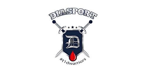 DiaSport: A Camp for T1D Warriors