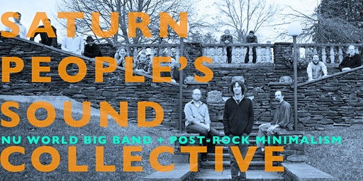 The Saturn People's Sound  Collective