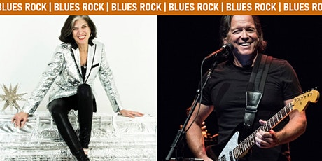 Marcia Ball & Tommy Castro (Early Show) tickets