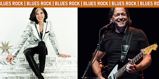 Marcia Ball & Tommy Castro (Early Show)