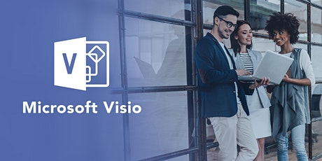 Microsoft Visio Introduction - 1 Day Course - Brisbane tickets