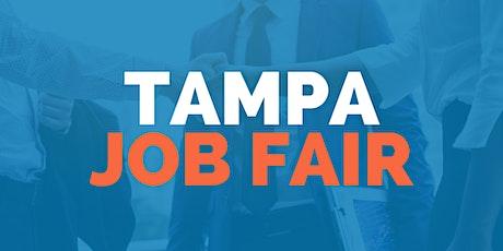 Tampa Job Fair - March 17, 2020 - Career Fair tickets