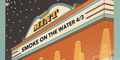 SMOKE ON THE WATER - SUPERGROUP tickets