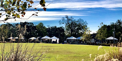 Bellaire Bazaar at Evelyn's Park