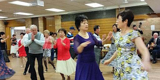 Love to Celebrate Seniors Festival Dance Party Finale