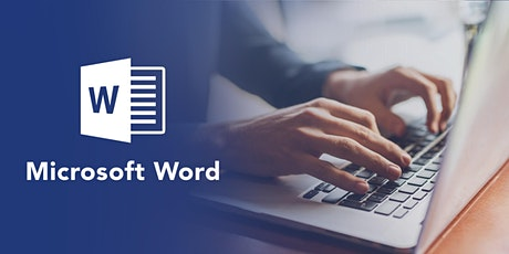 Microsoft Word Introduction - 1 Day Course - Melbourne tickets