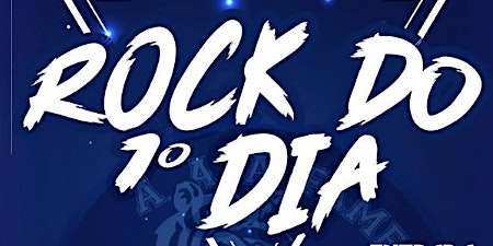 Rock Do 1º Dia