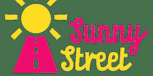 Viz for Social Good with Sunny Street
