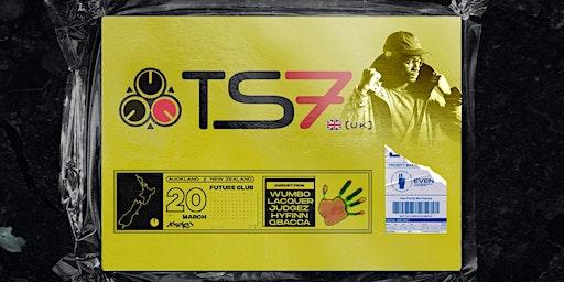 TS7 (UK)   Future Club