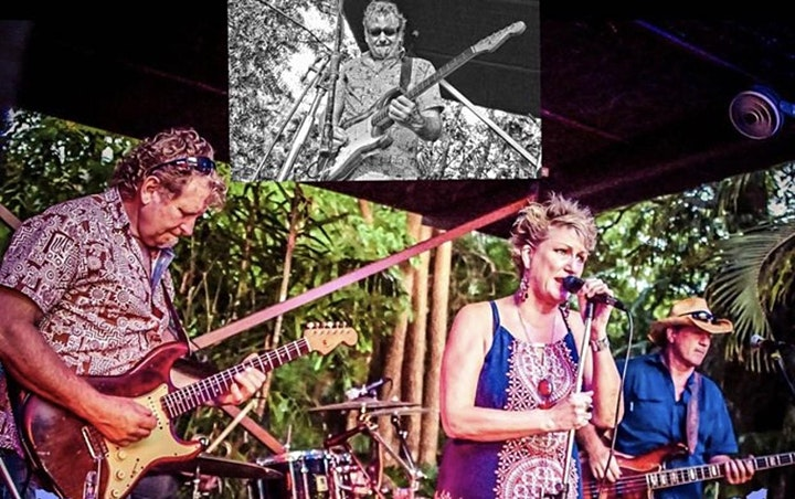 River Heads Rocks an Aussie bush experience with music under the stars image