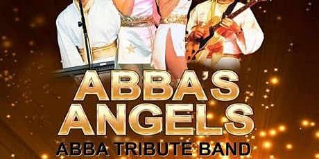 ABBA' Angles - Tribute band tickets