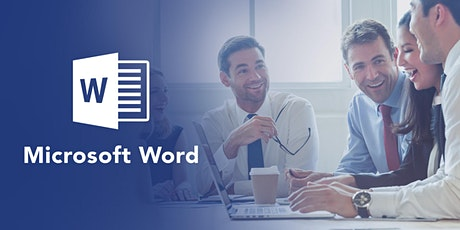Microsoft Word Intermediate - 1 Day Course - Melbourne tickets