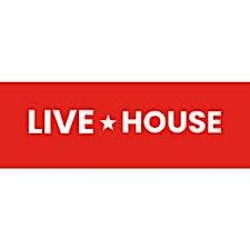 Live House  logo