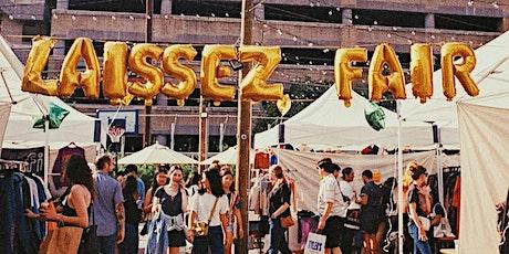 Laissez Fair Vintage Market: South by Edition tickets