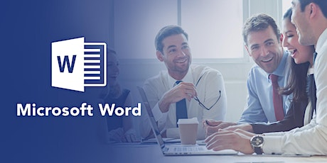 Microsoft Word Intermediate - 1 Day Course - Sydney tickets