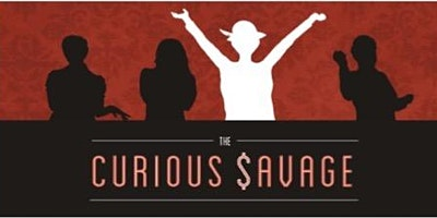 Morrow Little Theatre Presents: Curious Savage